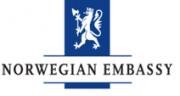 Norwegian Embassy logo